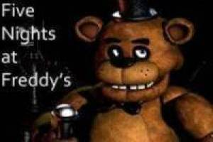 five nights at freddy's 2 online hra zdarma