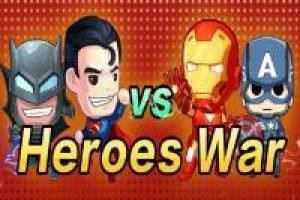 Hero Wars IO